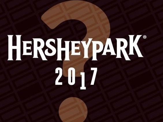 Hersheypark 2017 Attraction