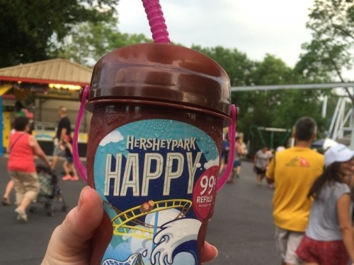 You Might Be A Hersheypark Season Pass Holder If