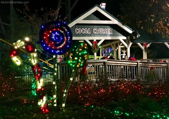 hershey pa sweetest moms cccruiser - Hershey Christmas Lights