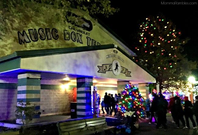 hershey pa sweetest moms cccruiser ccdrygulch ccfountain ccmusicbox - Hershey Christmas Lights