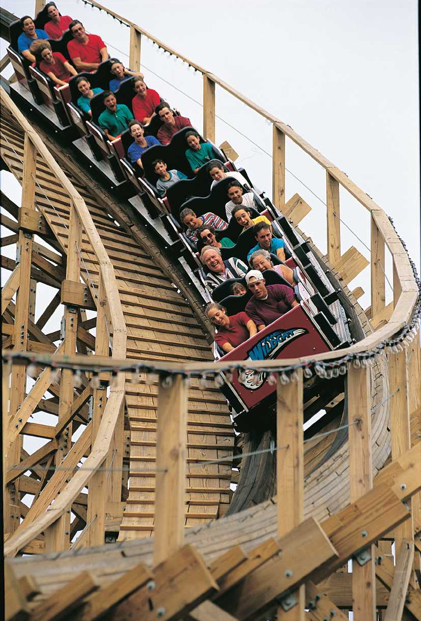 Guide To Riding All 13 Roller Coasters At Hersheypark In One Day