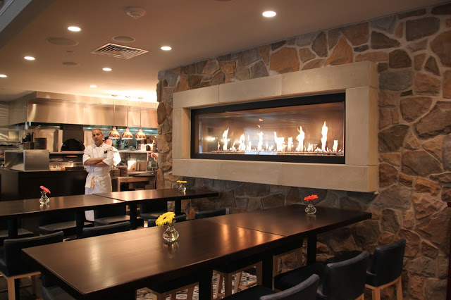 Fire Grain An Amazing New Restaurant At The Hershey Lodge