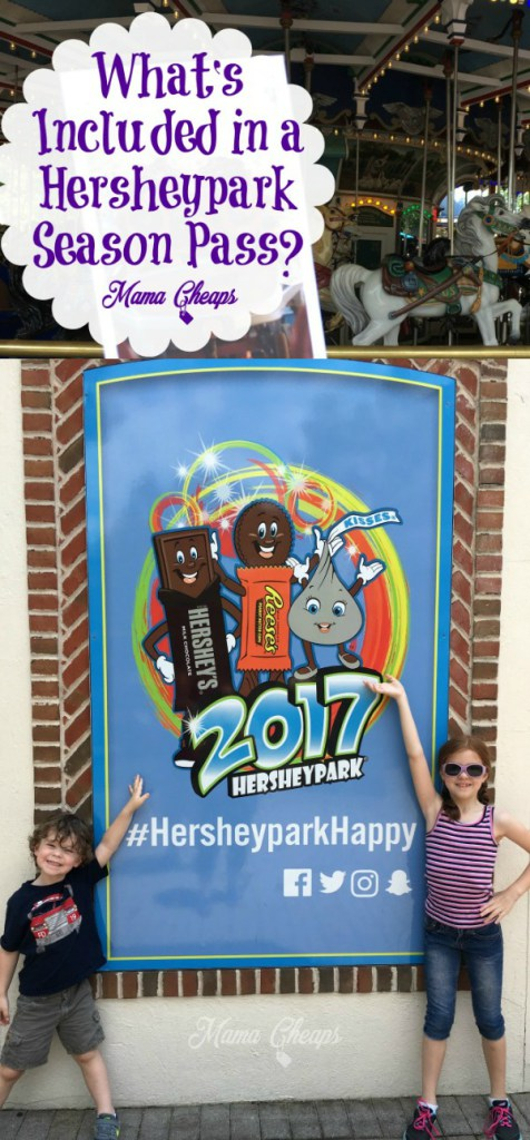 What S Included In A Hersheypark Season Pass