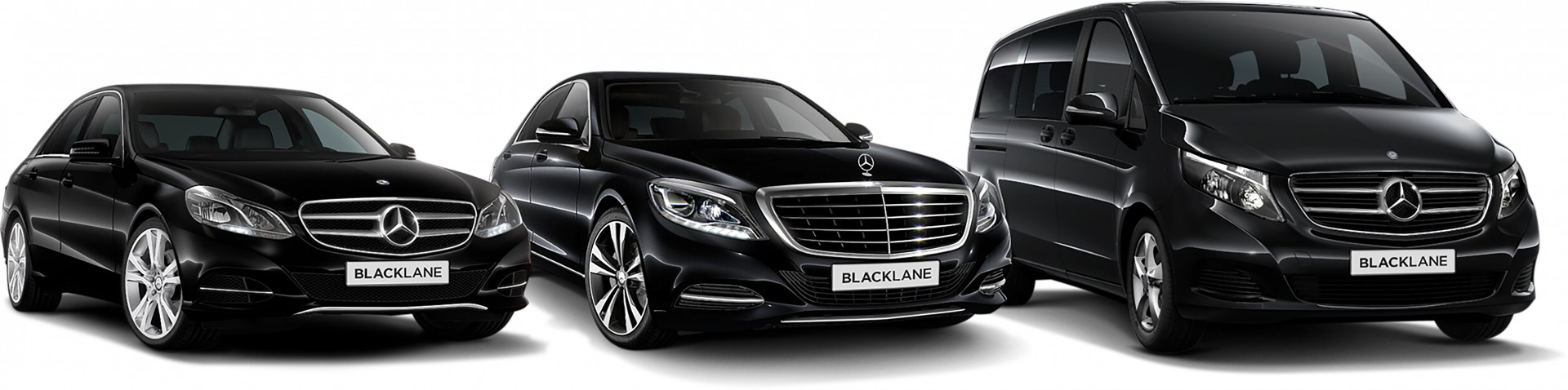 Daimler vergroot belang in professionele chauffeursservice Blacklane
