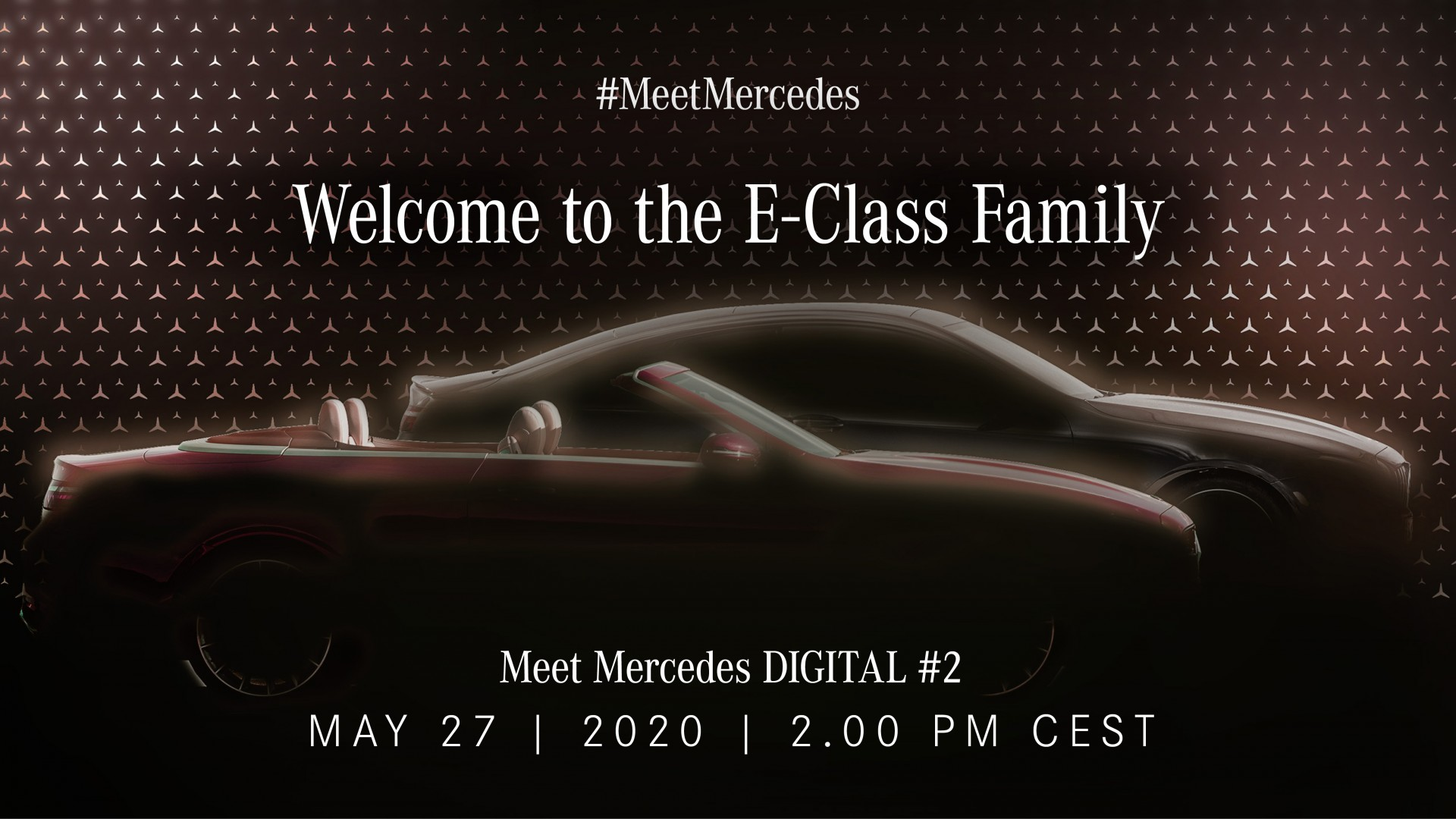 Meet Mercedes Digital 2