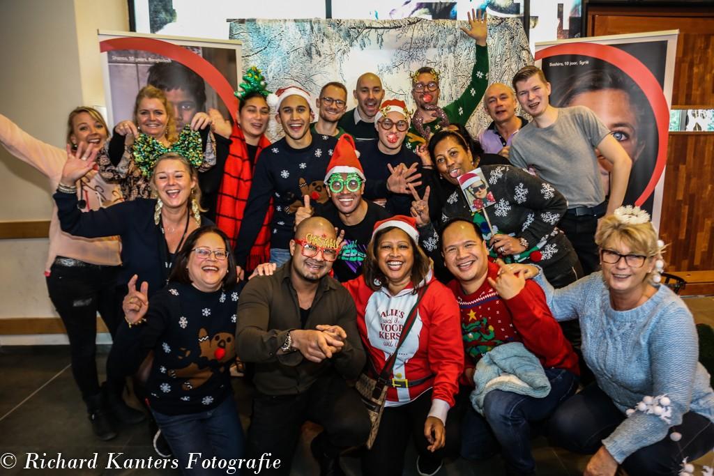 Foute Kersttrui Rotterdam.Den Haag En Rotterdam Volop In Actie