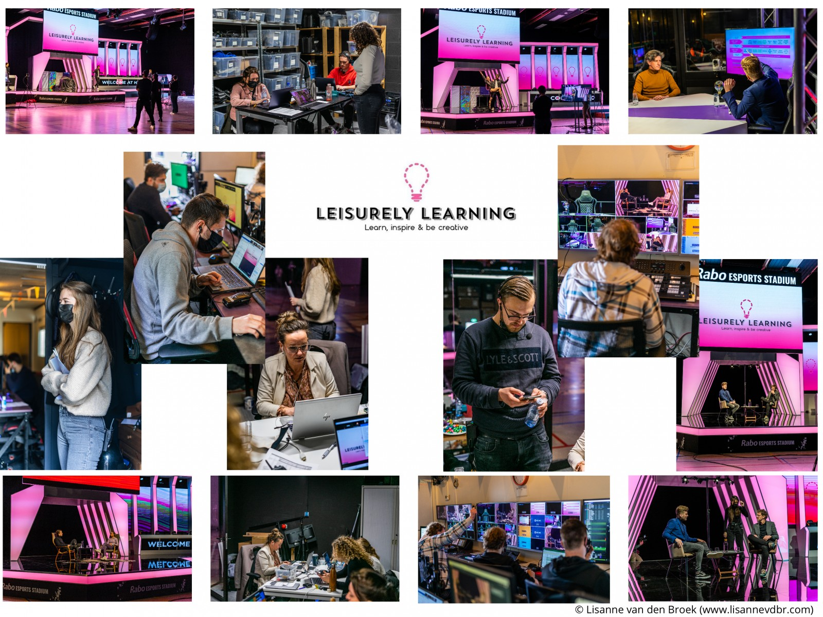Leisure Learning 2021 compilatie