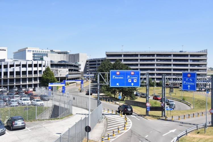 Press+Photo+Brussels+Airport+Parking+P2_P3