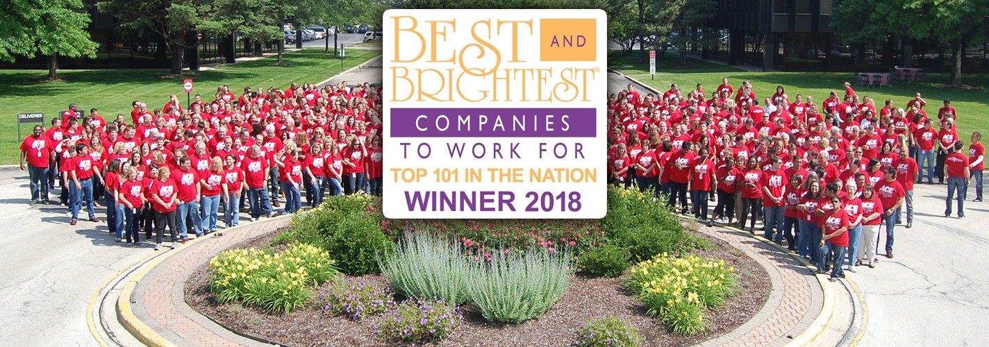 Ace Hardware Corporation Named One Of The Best And