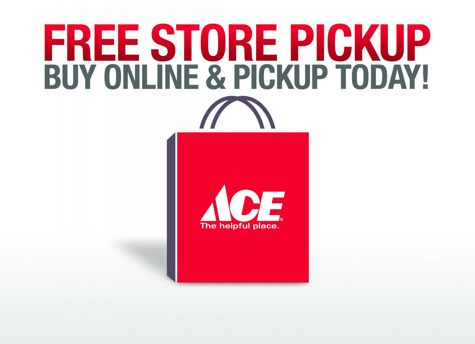 Ace Hardware Launches Free Store Pickup Nationwide