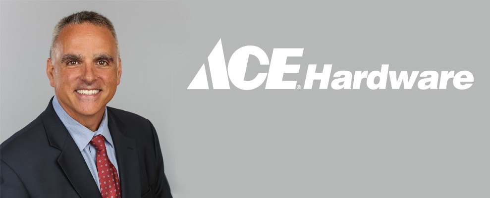 Ace Hardware appoints former executive from The Home Depot, John