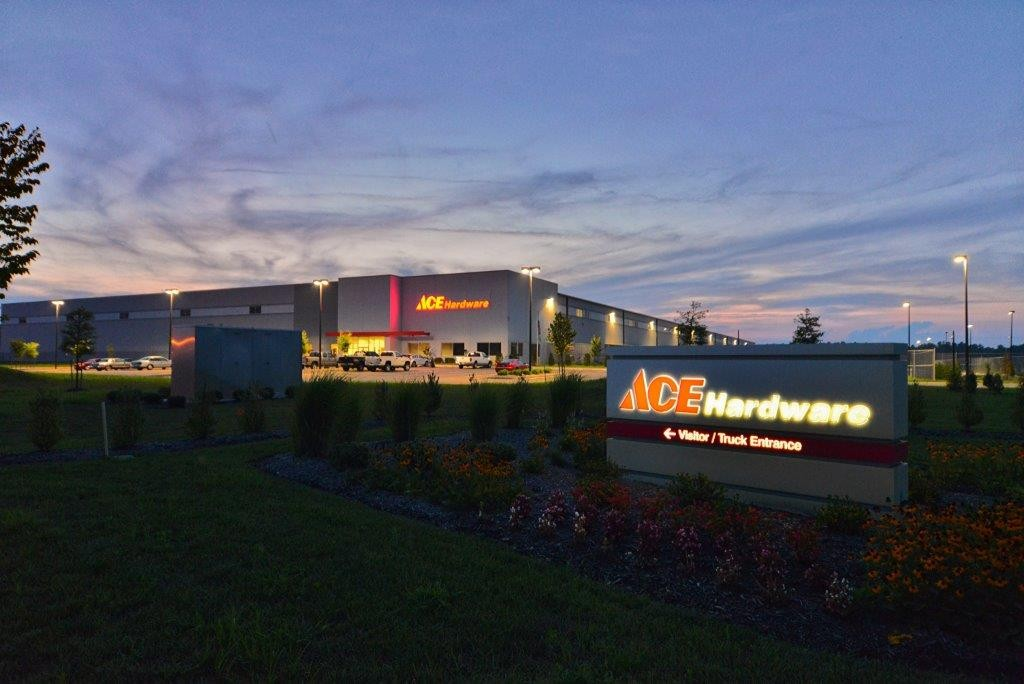 Ace Hardware Announces Expansion Plans For Redistribution Center In