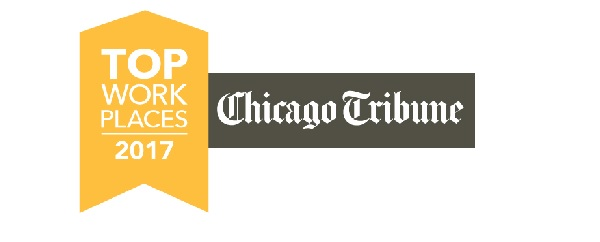 71f566cc3f The Chicago Tribune names Ace Hardware a 2017 'Top Workplaces' Award Winner