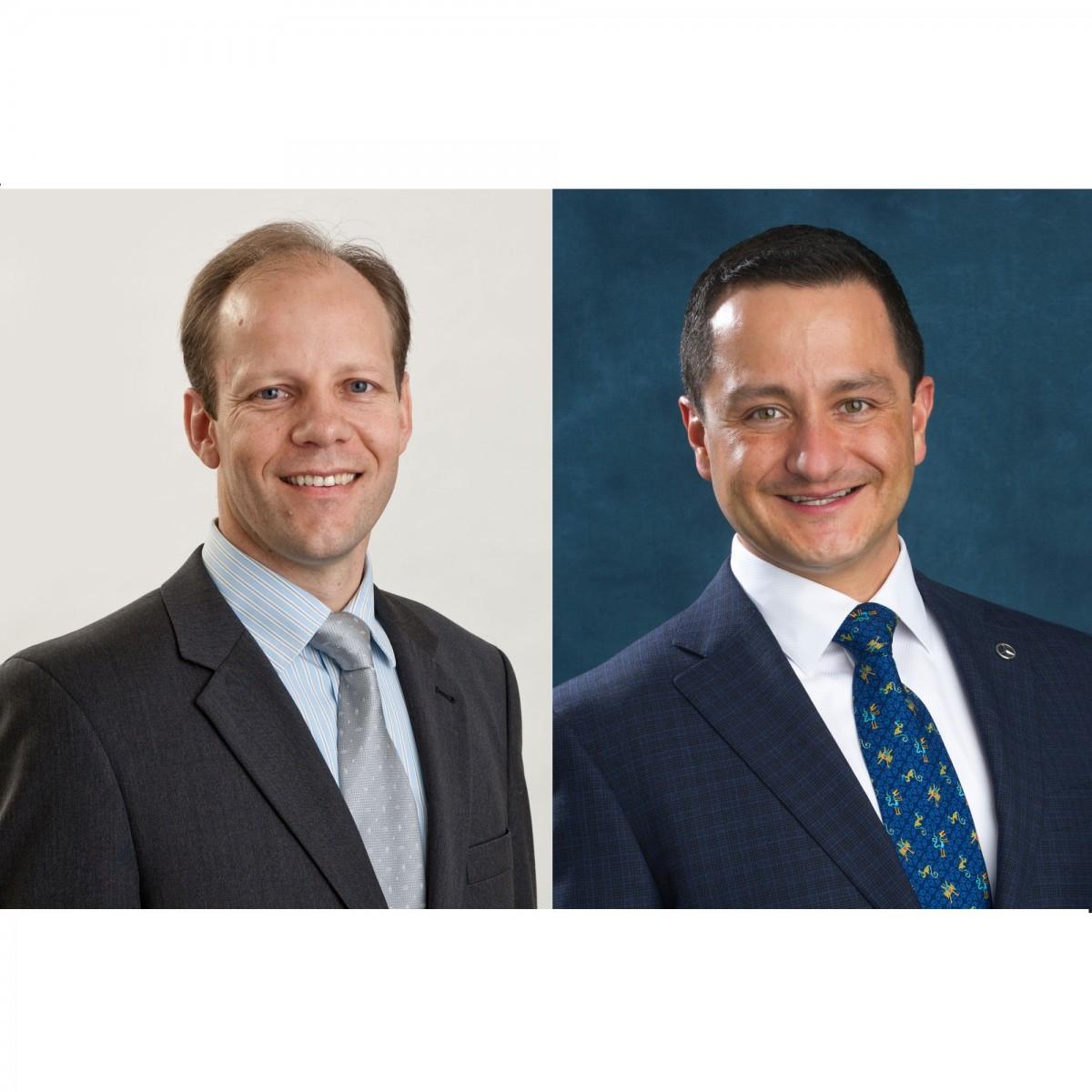Mercedes-Benz Financial Services USA Announces Executive