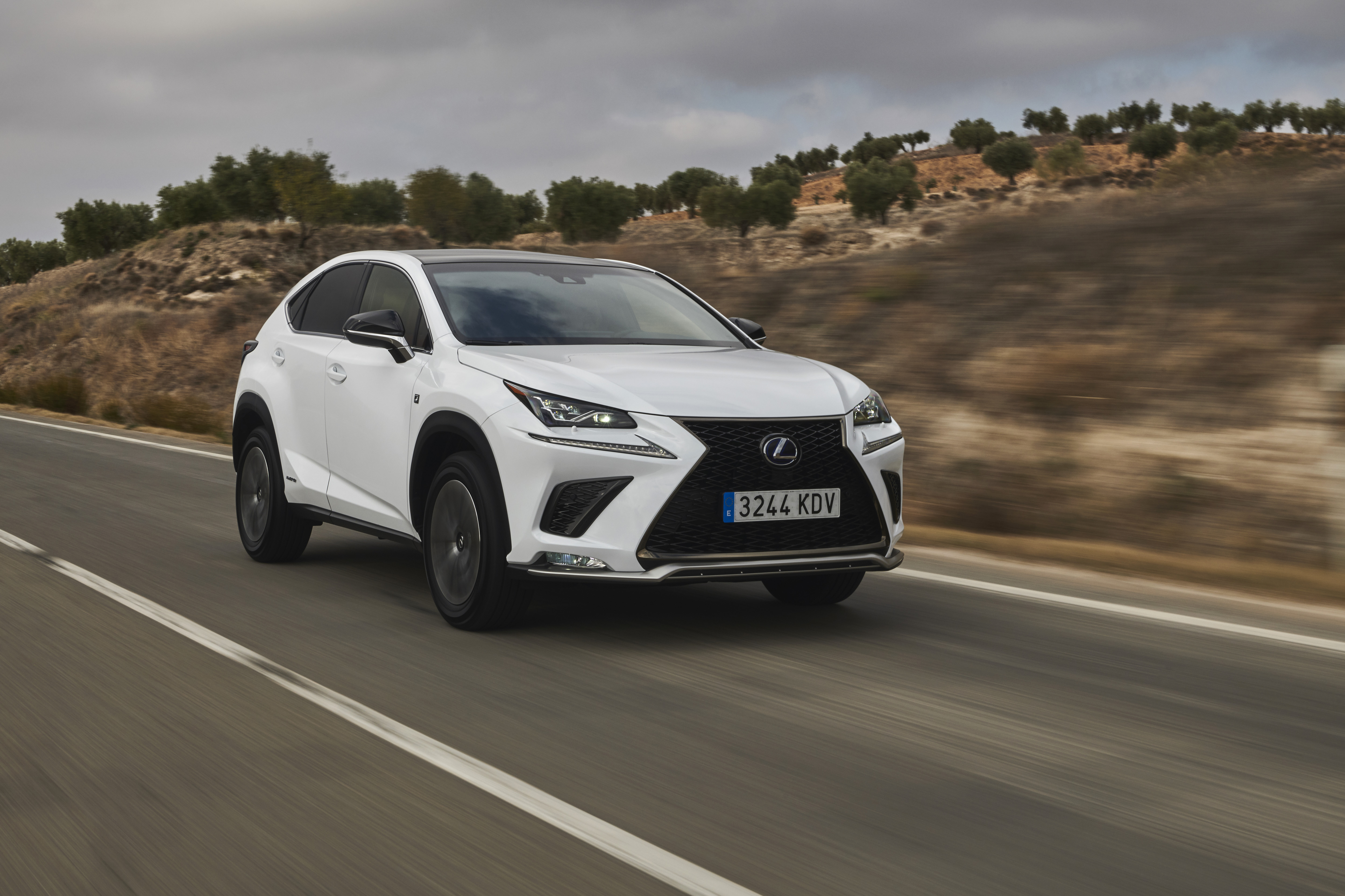 highly offered turbocharged form the topgear anticipated makes drivetrains nx malaysia malaysian dtg its in took lexus of compact covers suv debut index two models today are