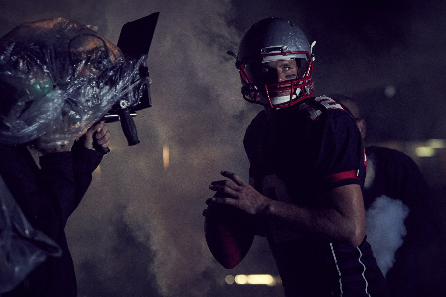 IWC_Born of a Dream_Behind The Scenes_Tom Brady