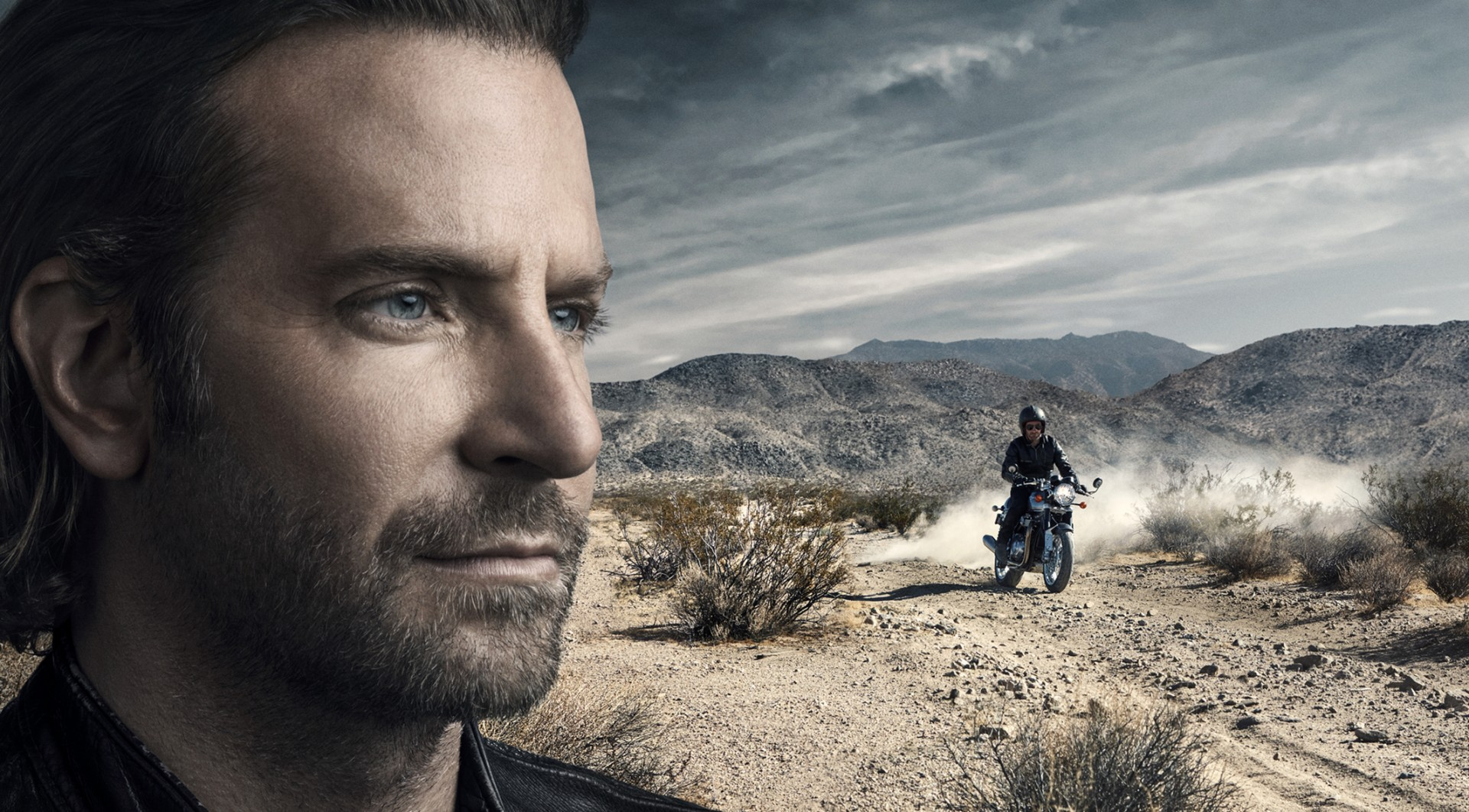 IWC LAUNCHES GLOBAL ADVERTISING CAMPAIGN WITH BRADLEY COOPER