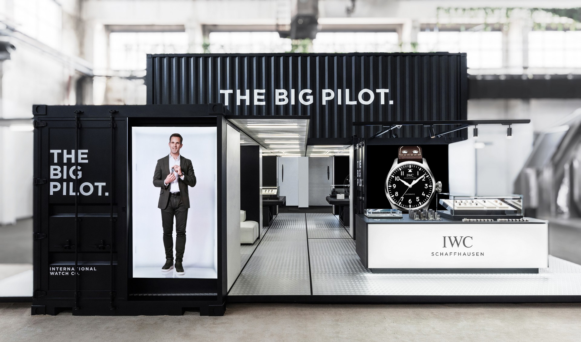 IWC_Watches and Wonders Shanghai 2021_2