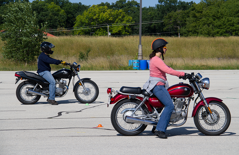 Motorcycle Class