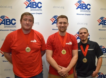 WCTC Electrical apprentice earns first in competition, will head to nationals