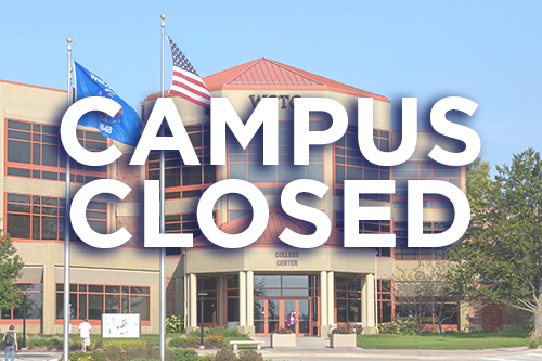 College Closed_Newsroom