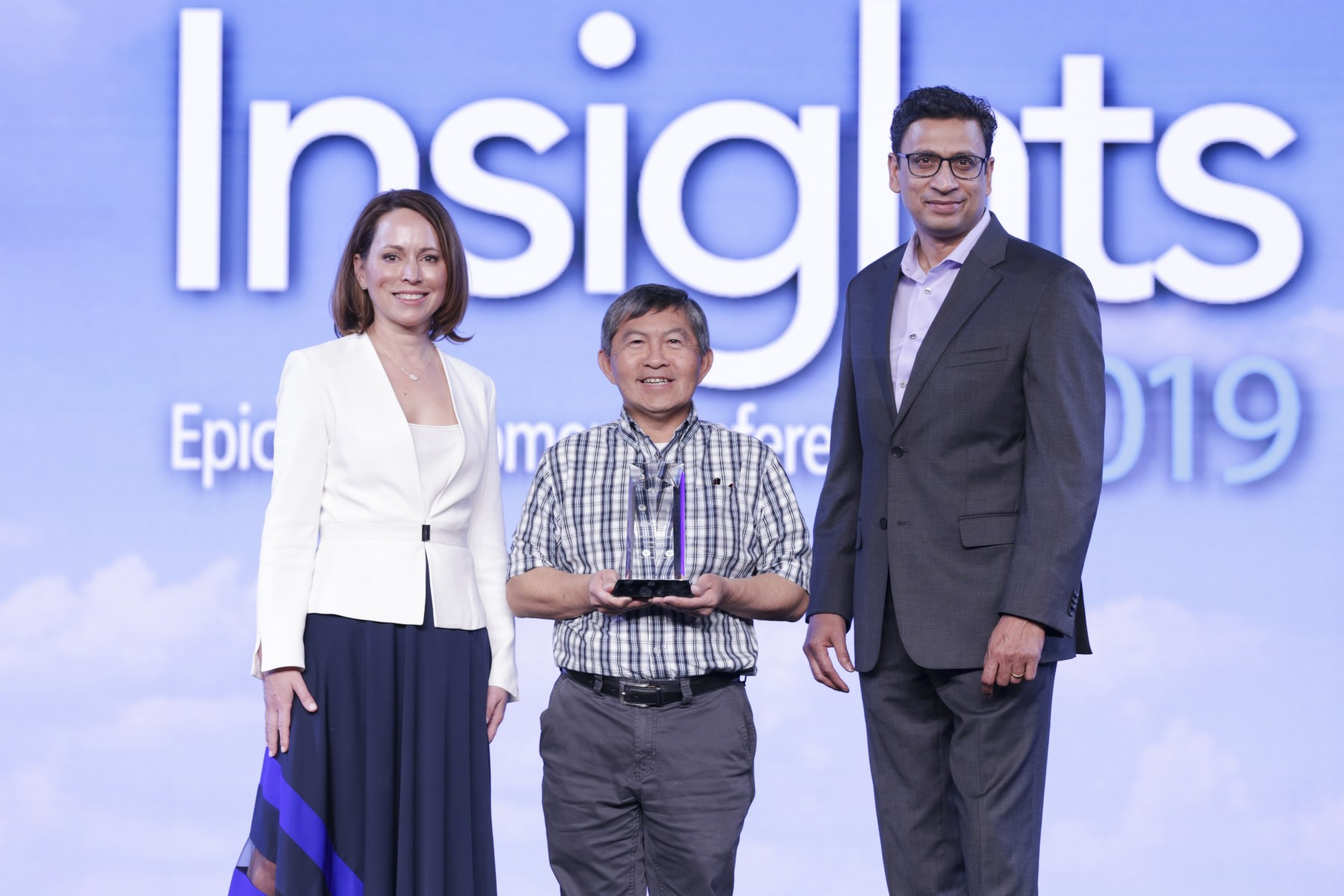 Epicor Insights Awards 2019