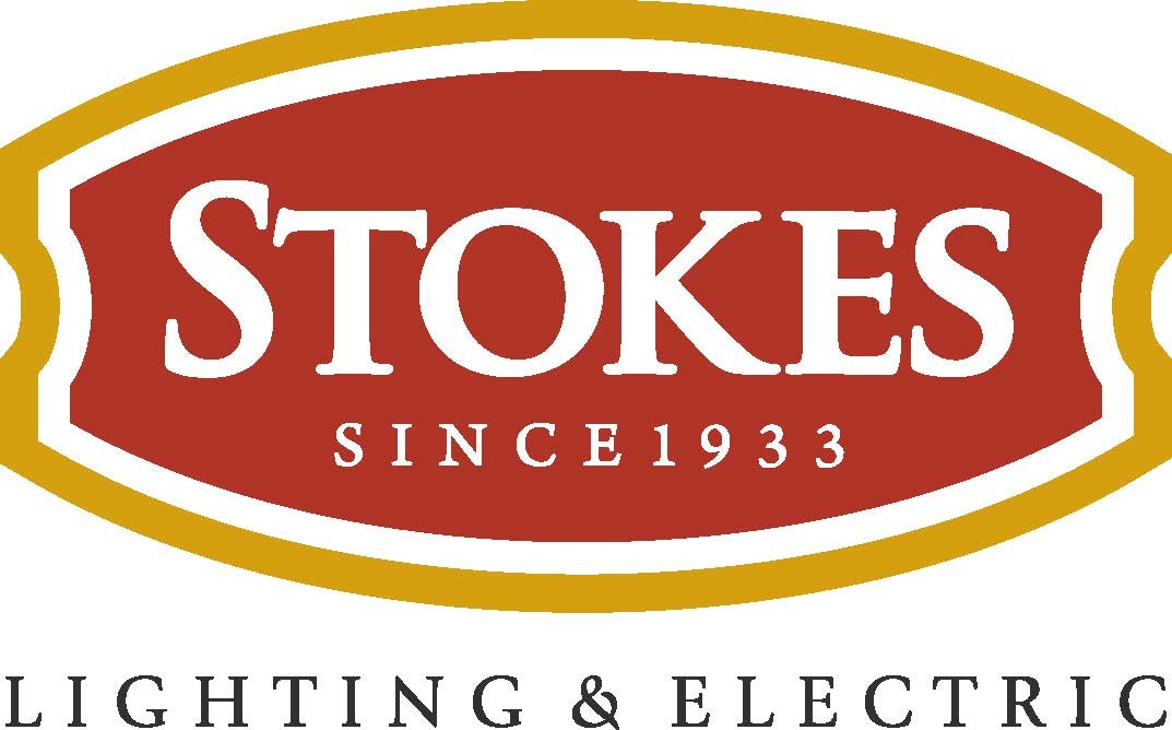 Stokes Electric Vector Logo