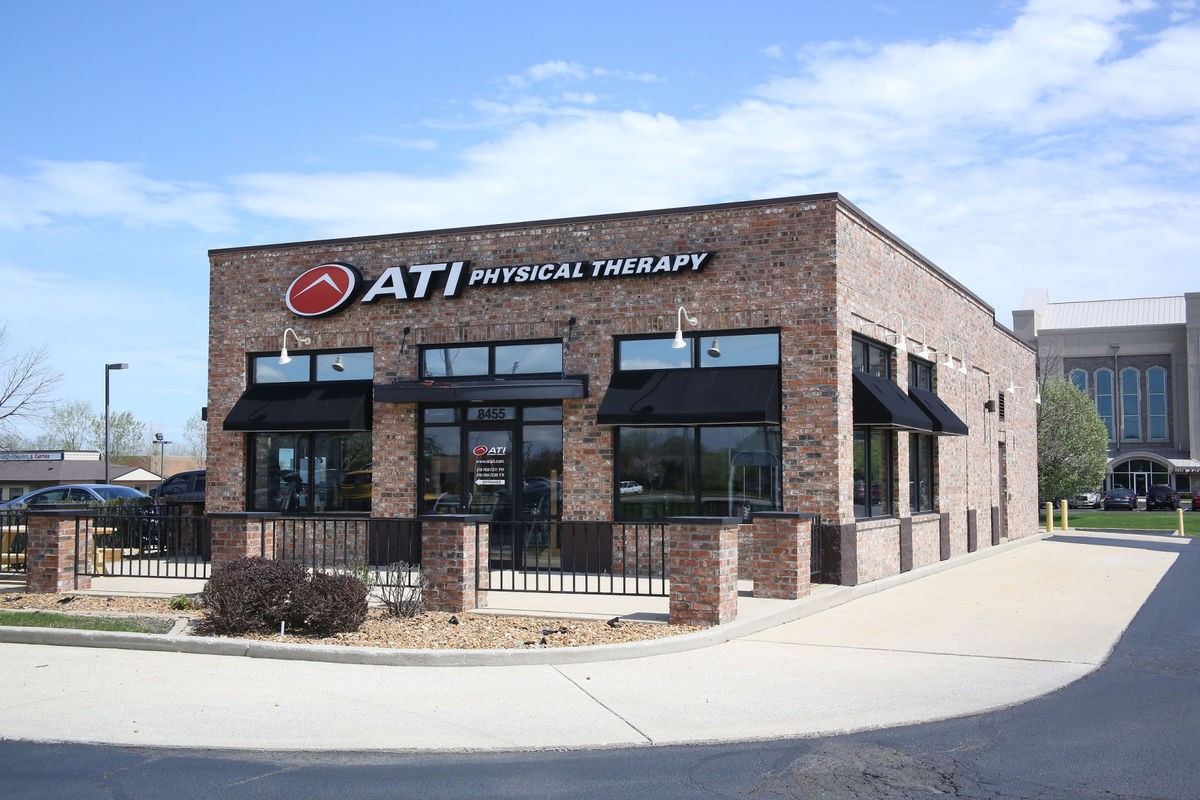 ATI Physical Therapy Indiana