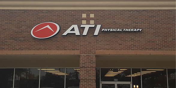 ATI Physical Therapy, Coppell, TX