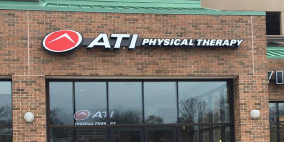 ATI PT, Grosse Point Woods - Mack Ave, MI