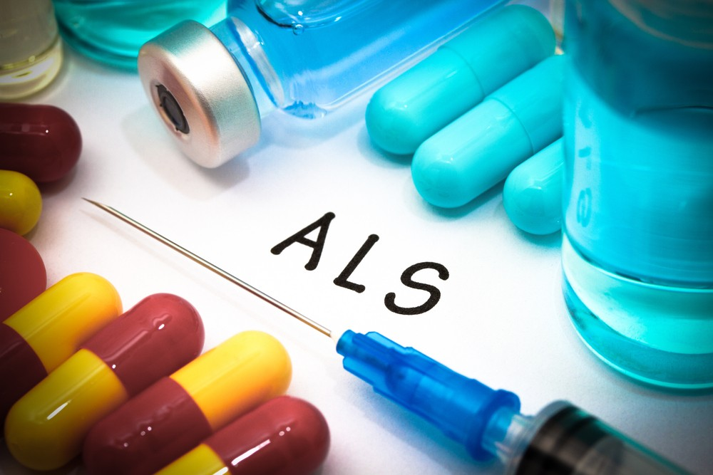 Searching For Better Options For ALS Treatment