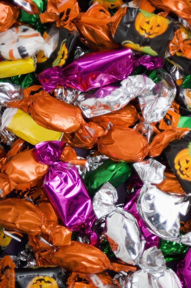 Halloween Candy 2