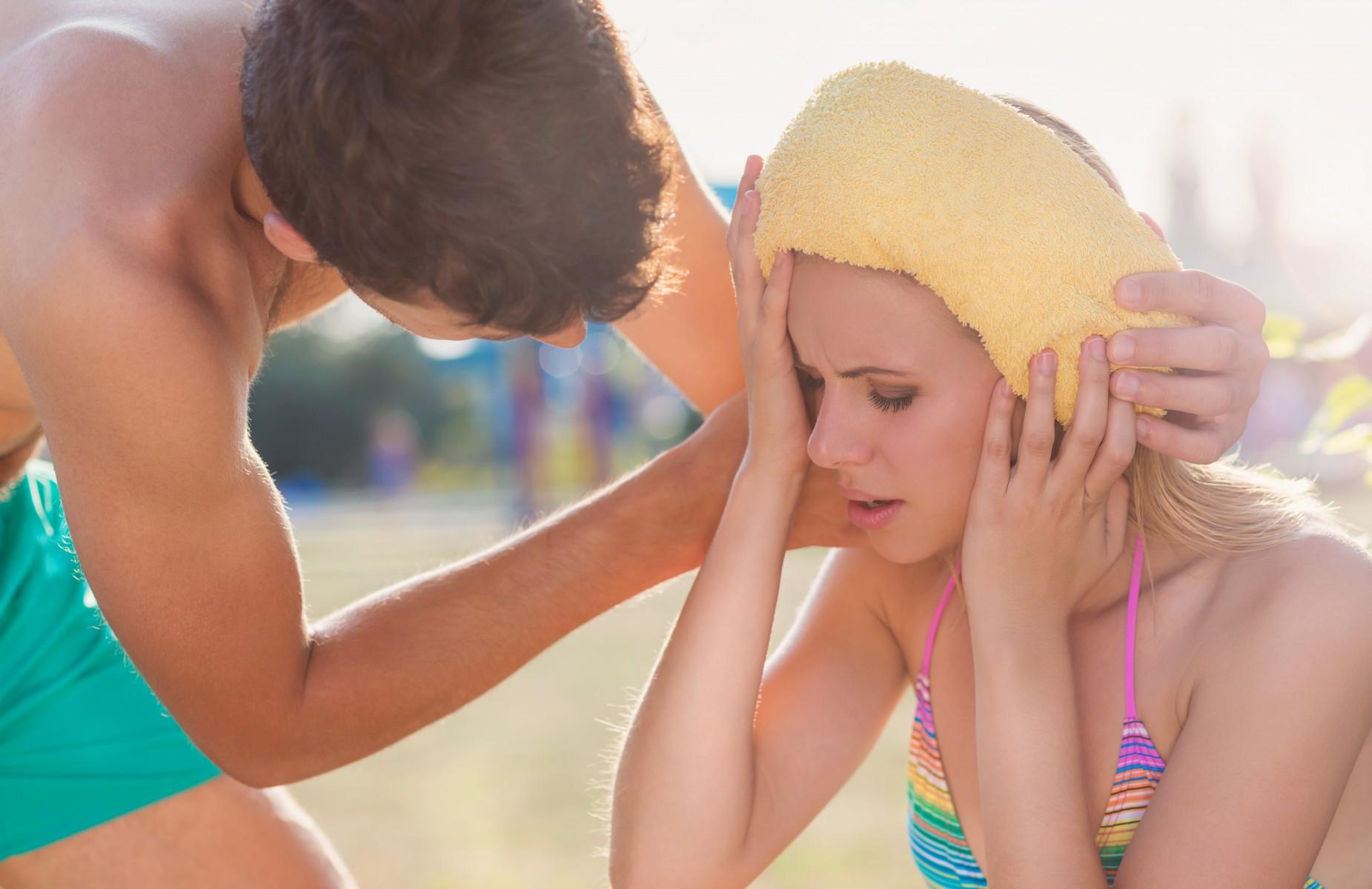 Heat stroke: हीट स्ट्रोक से बचने के लिए क्या करें? पढ़ें - समाचार नामा