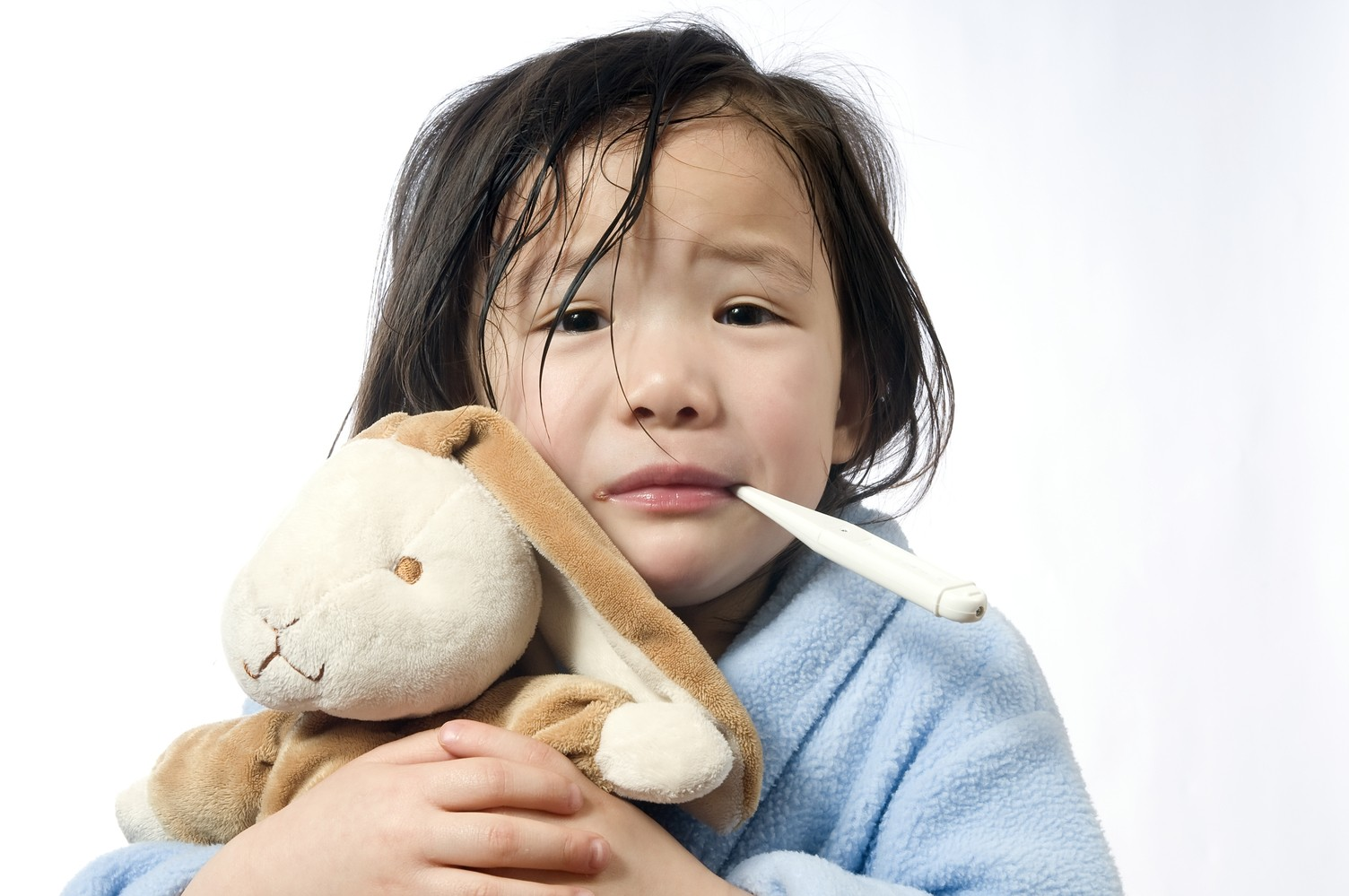 Kids and Flu Shots: What Parents Need to Know