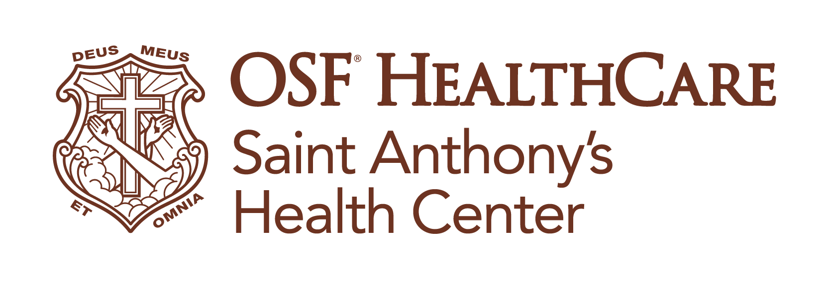 OSF Saint Anthony's - Alton Logo.png