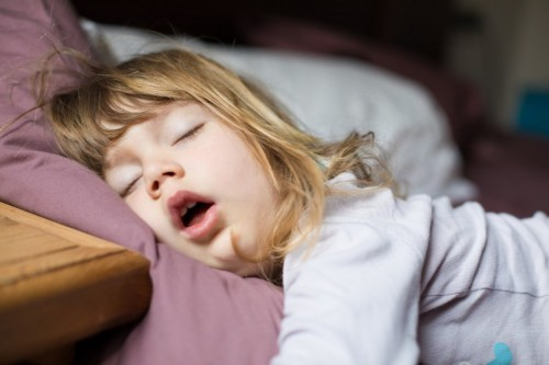 Keeping Your Kids Well-Rested During the Holidays