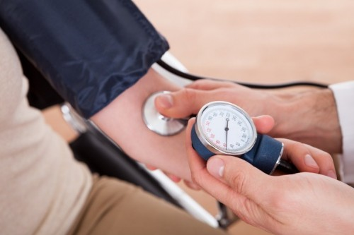 The Cognitive Connection: Blood Pressure and Brain Decline