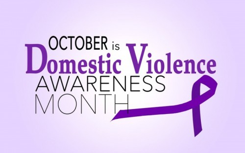 Domestic Violence: Ending the Stigma