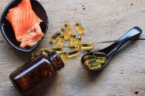 Fish Oil Facts in a Sea of Studies