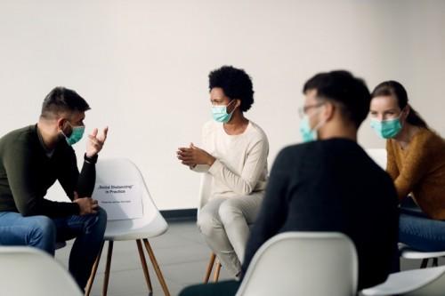 万博竞彩网址OSF HealthCare加入协作平台SWITCH以解决医疗公平问题