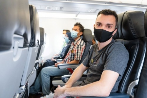 Study Finds Flying Significantly Safer Than You Might Expect
