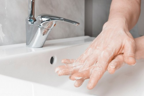 The Dirt On Not Washing Your Hands
