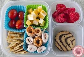 Back To School Lunches: Eating Smart