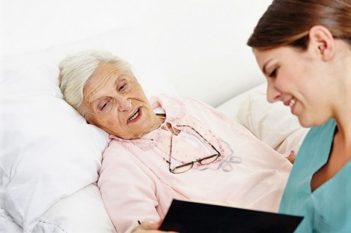 New Hospice Care  Now Available in  Champaign-Urbana and Danville