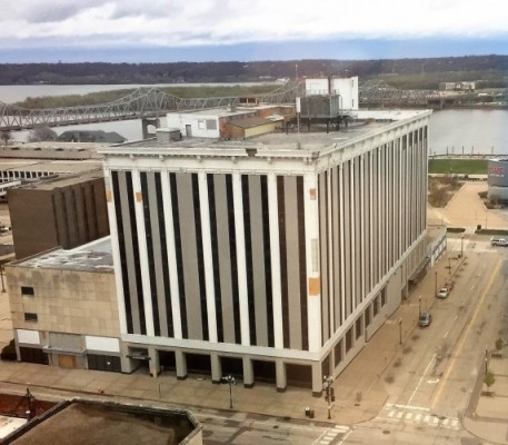 OSF Expands Downtown Peoria Development