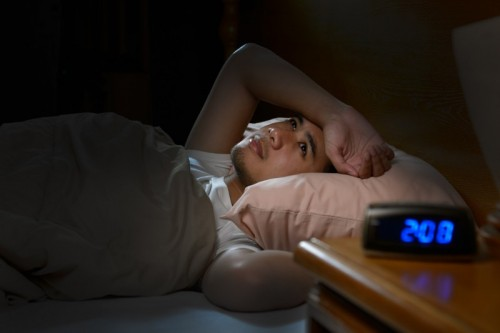 New Study Links Insomnia and Type 2 Diabetes