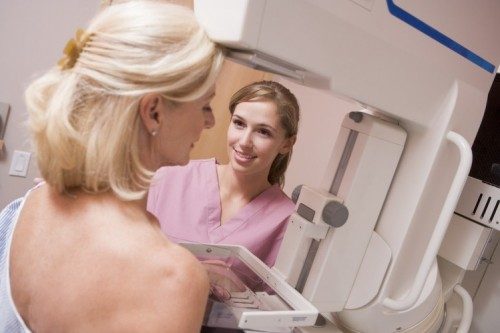 Getting Your Routine Mammogram During COVID-19