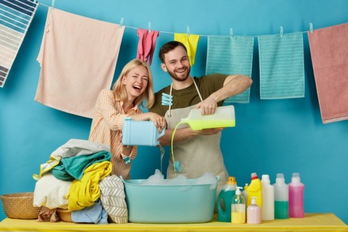 Study Found 1 in 3 Misuse Cleaning Products to Kill COVID-19