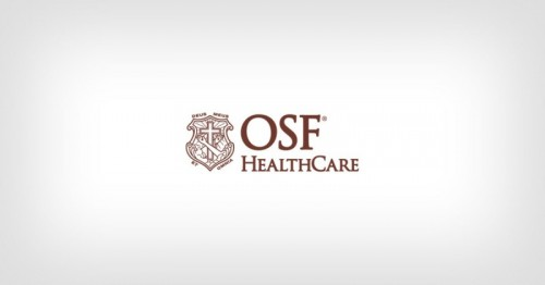 National Health Care Publication Recognizes Four OSF Hospital Leaders