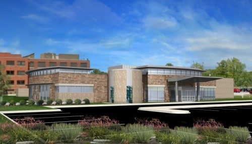 $ 1 Million Donation Will Support New Cancer Center in Alton, IL